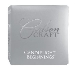 Carlson-Craft-Candlelight-Beginnings-Invitations